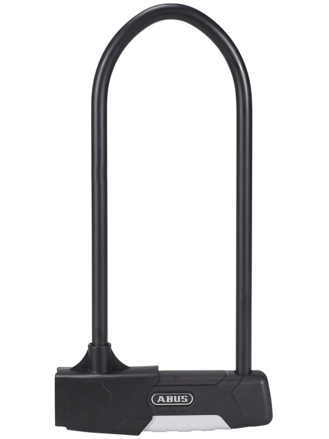 ABUS Granit Plus 470 Bügelschloss 300mm + USH 470 schwarz
